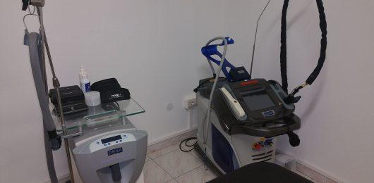 medicina estetica e laserterapia Messina